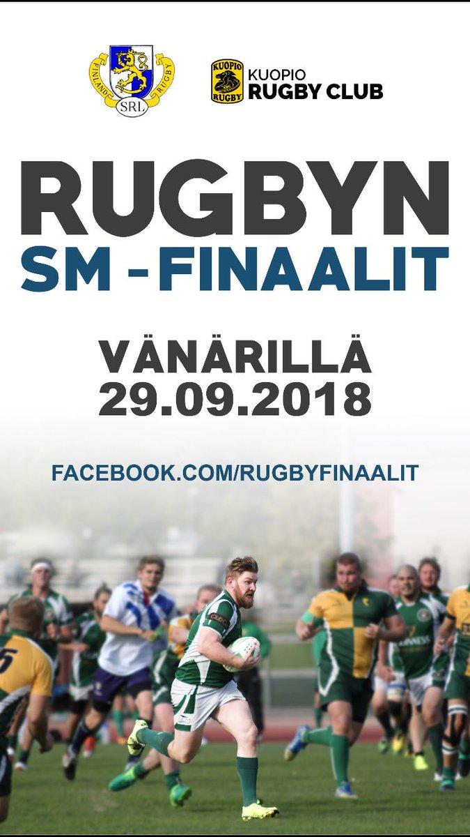 Lisätietoja http   kuopiorugby.fi ja tapahtuman sivut facebookin puolella   kuopio  finaalit  suomirugby https   www.facebook.com rugbyfinaalit  ... 2a1b81cde9