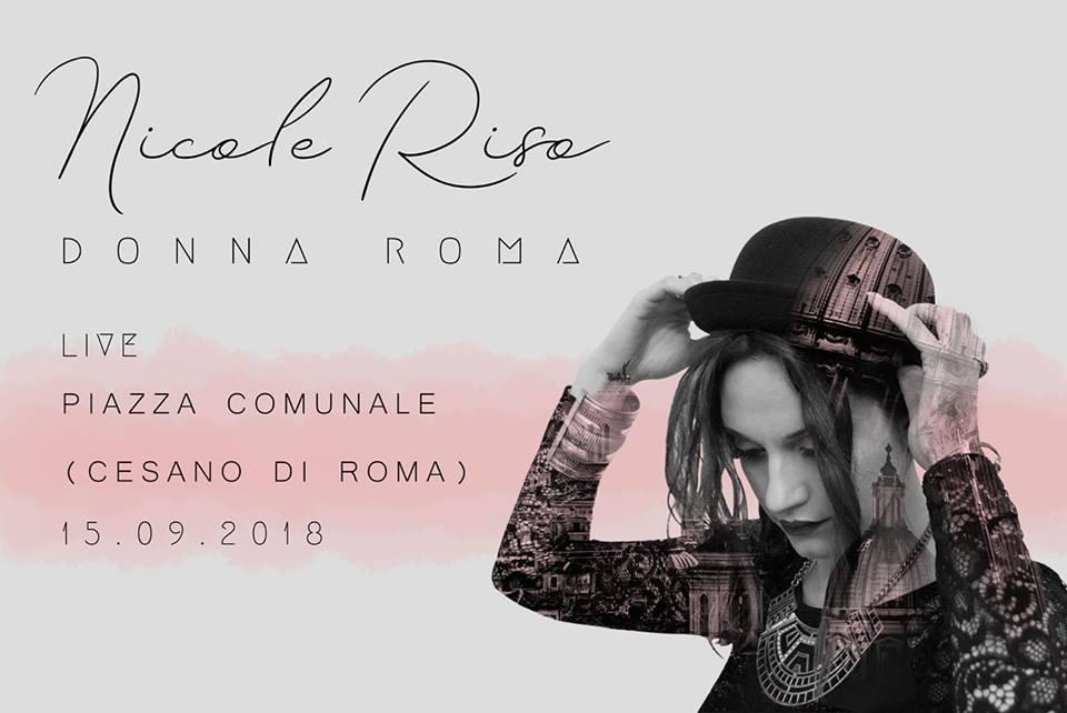 DONNA ROMA - Dopo l\