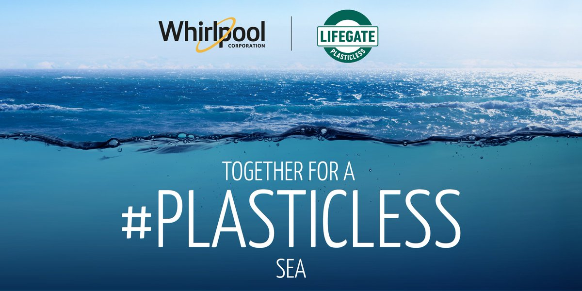 Come fare per eliminare la plastica dai nostri mari? Oggi sarò a #Fano per parlarvi delle tecnologie che possono dare una mano per raggiungere questo obiettivo, come i due seabin installati grazie al progetto #PlasticLess di @WhirlpoolCorp e @lifegate #CommunityMatters #AD  - Ukustom