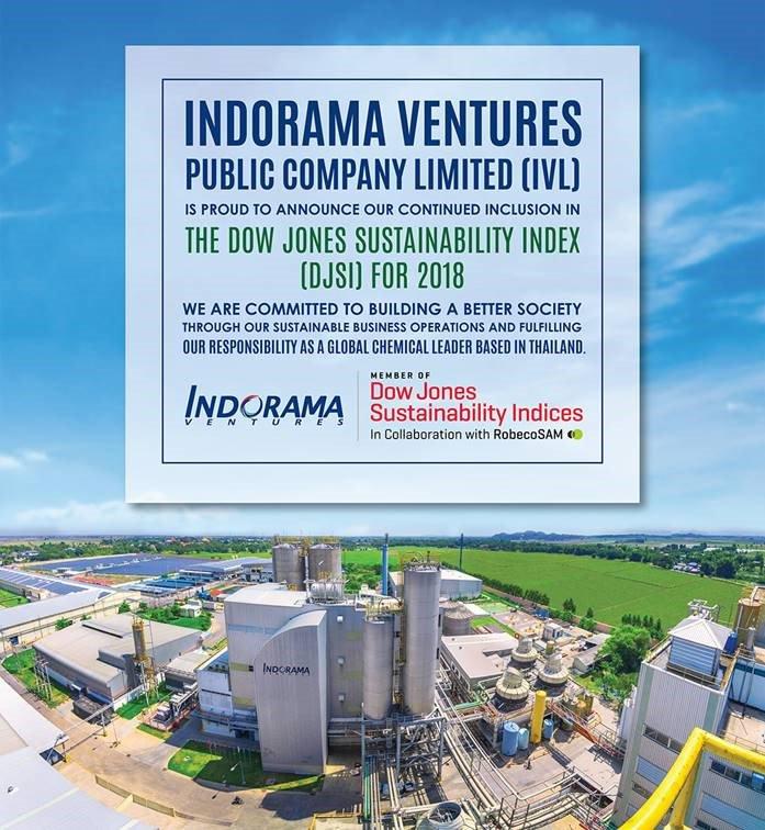 Indorama Ventures on Twitter: