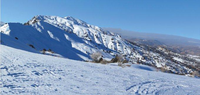 En Uzbekistán, de la mano de @PGIManagement, buscan gente para trabajar en un nuevo proyecto de estación de esquí. ¿Te animas? 😎 [MÁS INFO] ➡️https://t.co/y3O7iS7uR7
