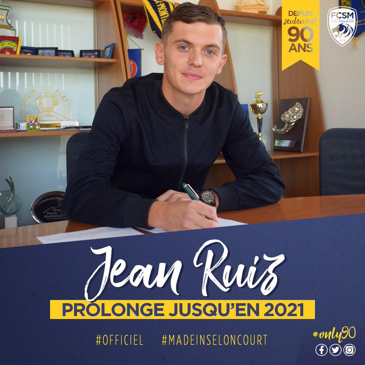 Jean Ruiz