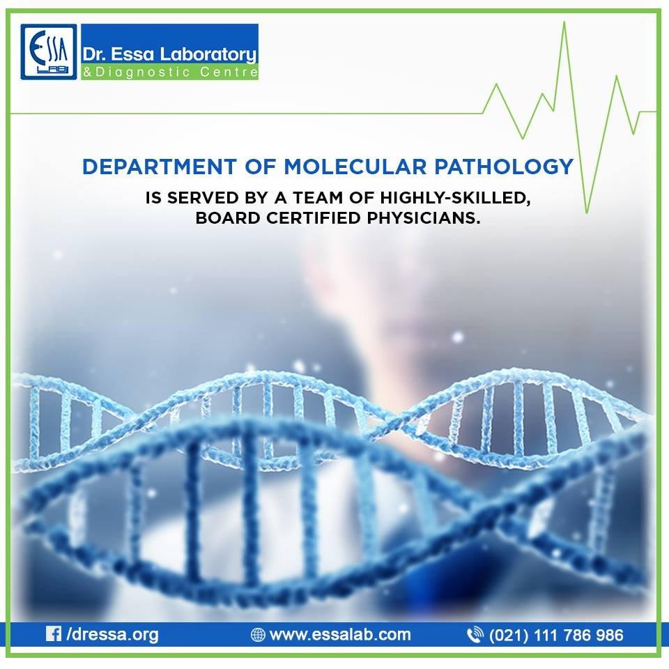 Dr Essa Laboratory & Diagnostic Centre (@DrEssaLabs) | Twitter