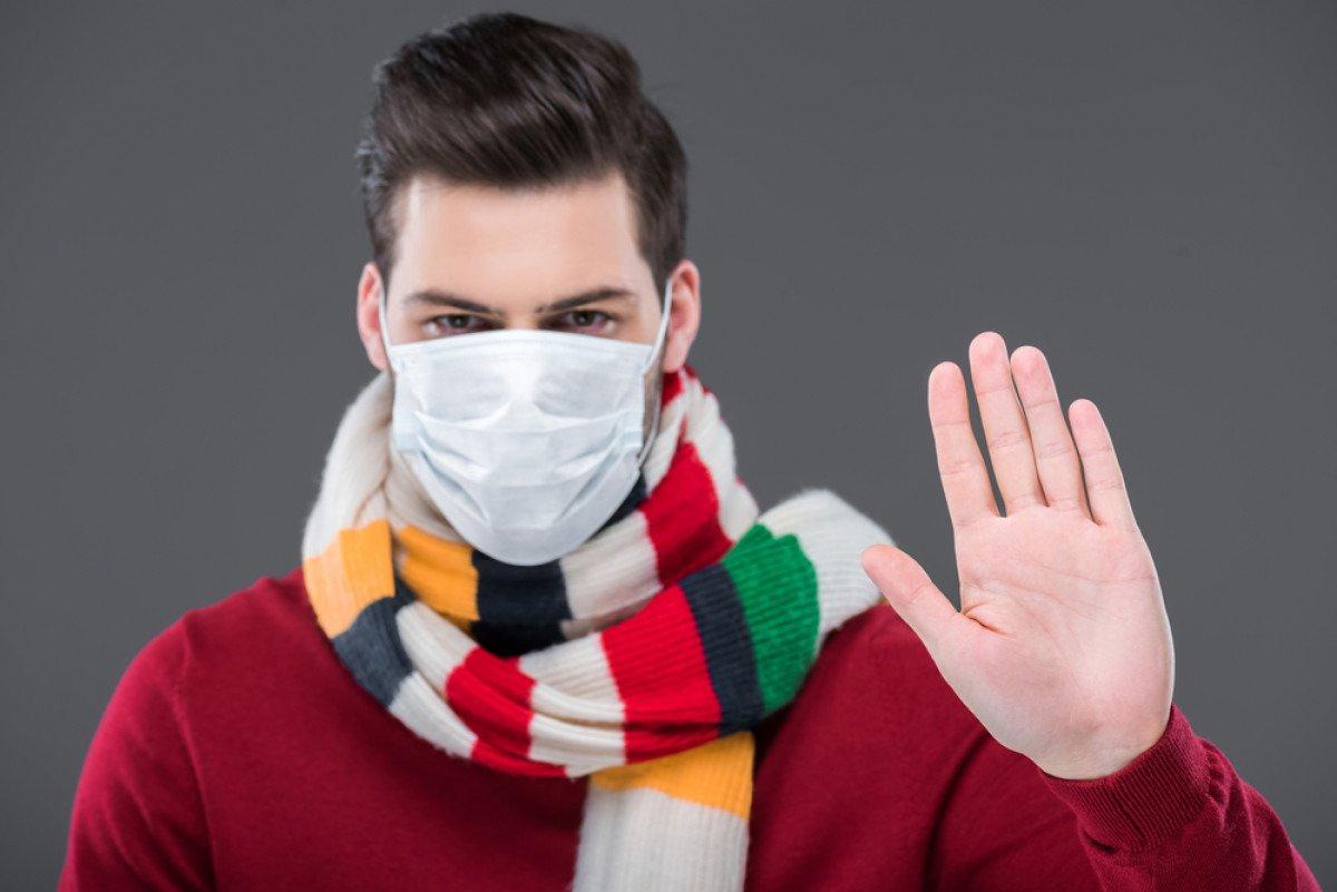 простуде нет картинки чему