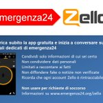 Zello Twitter Photo