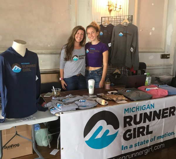 MichRunnerGirl photo