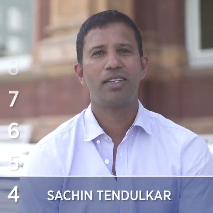 Cricket umpire & former @OfficialSLC cricketer, @dharmasena_k, reveals his All Time XI!What do you think of his side? 🤔