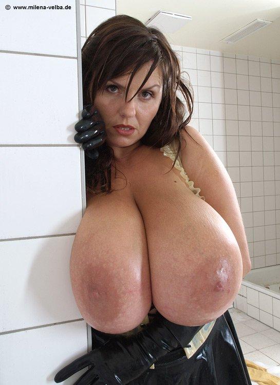 Brazilian mom nude pic