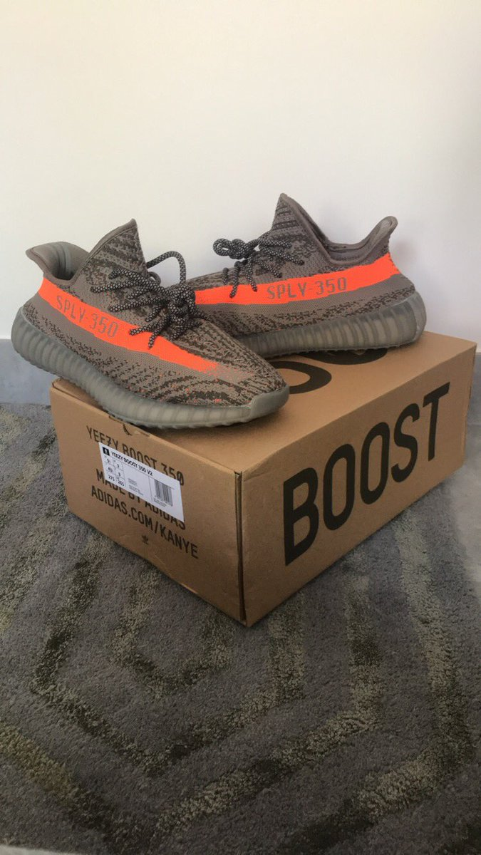 purchase cheap 5cabc 2bf50 Vends Adidas Yeezy Boost 350 , prix en mp (envoie possible ...