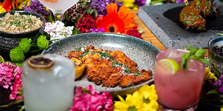 Win a Frida Kahlo-themed brunch for you and 3 friends courtesy of @LSQKitchen! 🇲 Enjoy the taste of true Mexican cuisine with bottomless champagne and prosecco to wash it all down! 🍾 ➡️ goo.gl/gSniyV