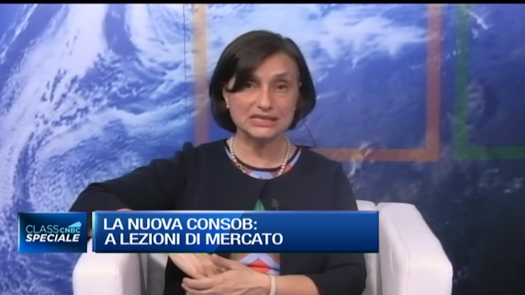 #Consob: dopo le dimissioni di #Nava Anna #Genovese nominata presidente vicario#14settembre #governo #M5S #Lega  - Ukustom