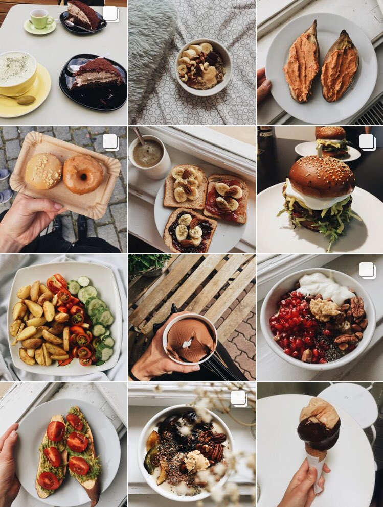 Xx on twitter since ive become vegan i have the best relationship since ive become vegan i have the best relationship with food this is my plant based instagram account where you find meal recipes and inspo so follow forumfinder Gallery