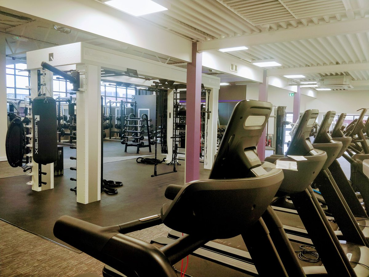 Anytime Fitness Gym Membership Cost Uk - Blog Eryna