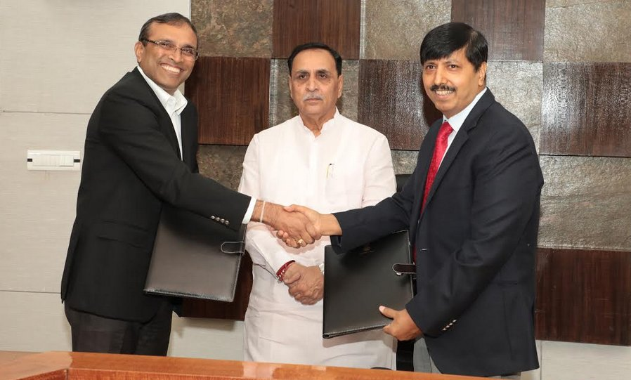 Hindalco Industries Ltd proposes Rs 3500 crore investment in Gujarat, signs MoU with State government