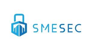 Workshop SMESEC 2018 en Grecia. se han presentado proyectos coordinados por Atos @SMESEC_EU,...