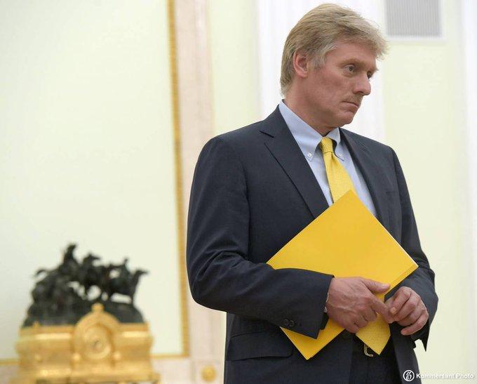 Между тем в Кремле опровергают наличие планов по отказу от доллара. Заявление Костина слишком переполошило рынок. Фото