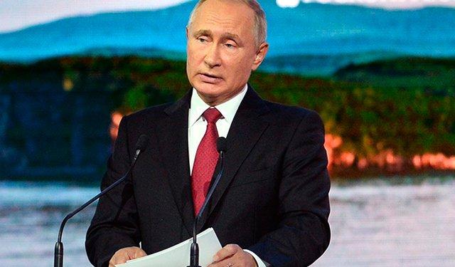В Кремле обеспокоены активностью боевиков в сирийском Идлибе Фото