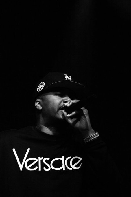 Happy birthday To the greatest Lyricist  My favorite eMCee