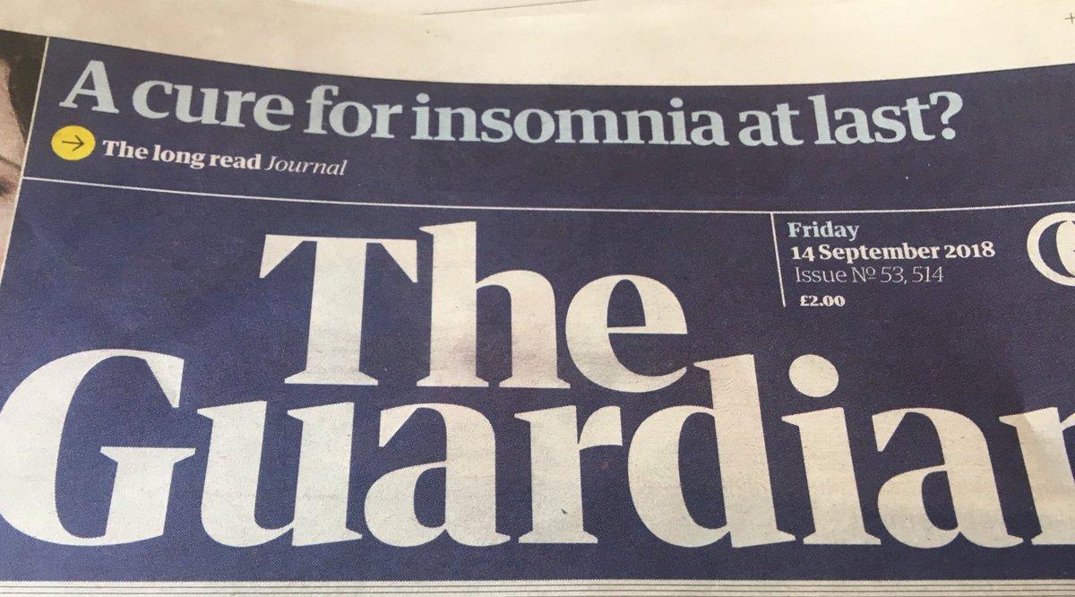 Bit harsh on the long read, that..