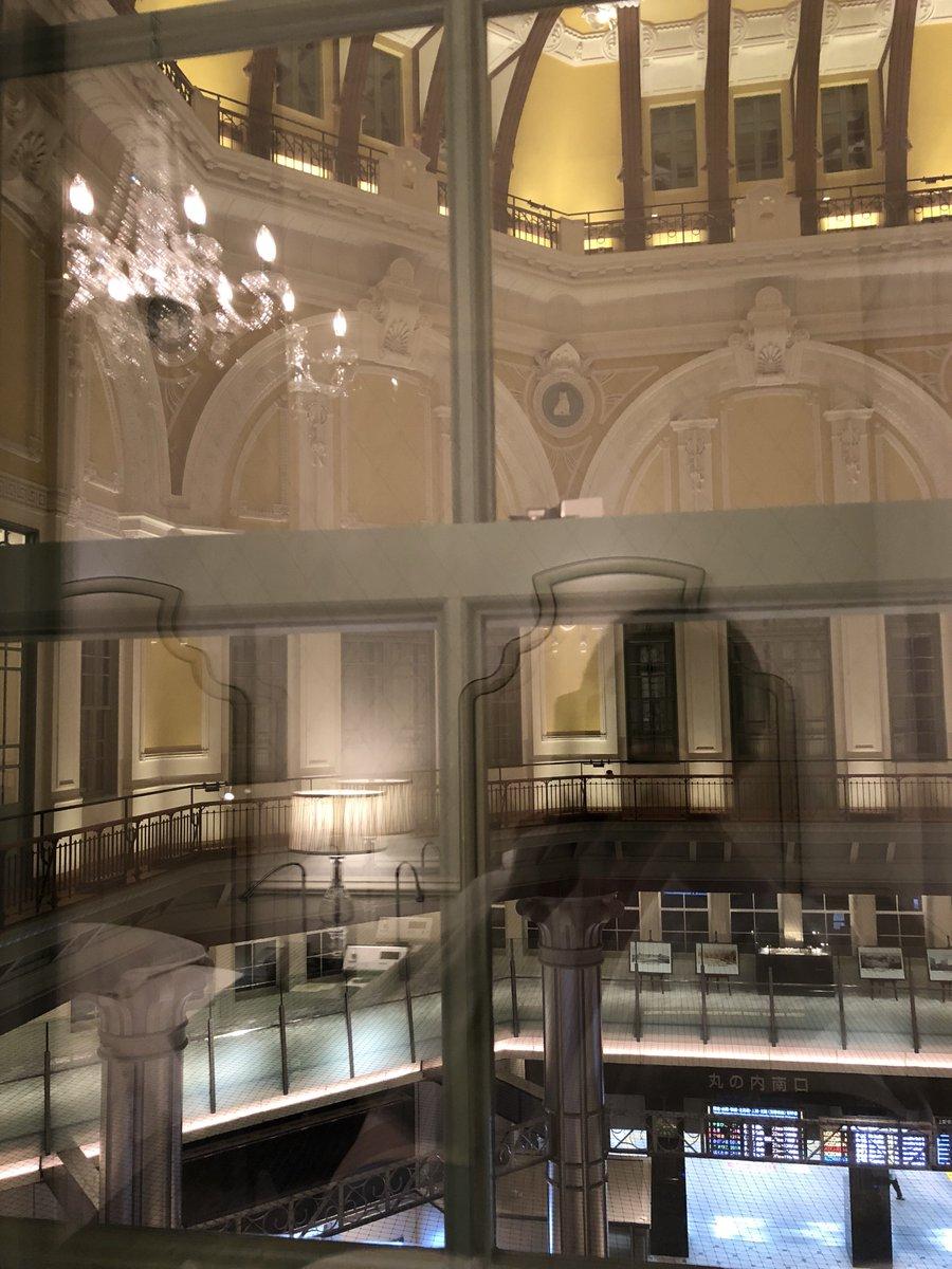東京駅 中 ホテル