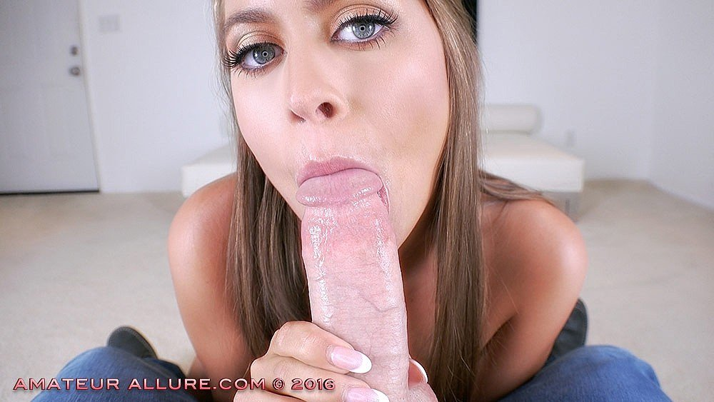 Amateur Allure - Free Videos and Pictures