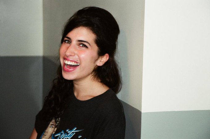Forever & Always in our hearts Happy Birthday Amy Winehouse.
