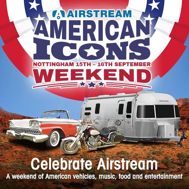 Airstream UK on Twitter: