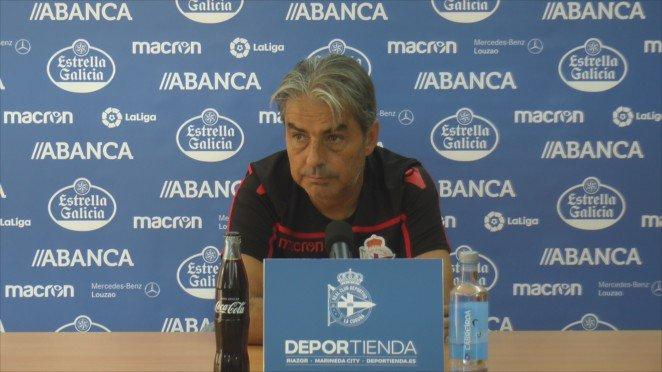 Natxo González quiere mañana en Alcorcón 'un partido lo más pausado posible' https://t.co/Z4Mb0XdxLr https://t.co/SuM0kh7cAt