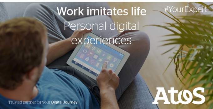 Work imitates life: Personal #digital experiences - Read @gadgetguy1981m 1st blog in a 3-part s...