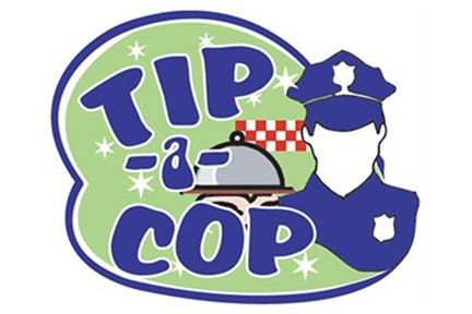 TIP-A-COP: Tonight @ Applebees on Hogan Road from 5p to 9p...police officers from BPD, Orono PD and Univ of ME PD will take orders, serve meals, drop food and spill drinks! Great food/good service...join us tonight and help support Special Olympics Maine. #heybangor