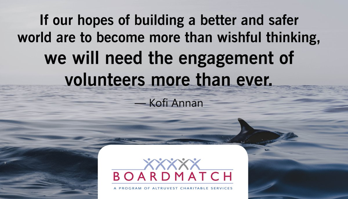 #altruvest #BoardMatch #leadership #improvement #charityCanada #charity #volunteer #leaders #communities #charities #leadershipskills #volunteering #board #toronto #volunteertoronto #volunteertoday #skills #motivation #newweek #newgoals #growth #quotes #engagement