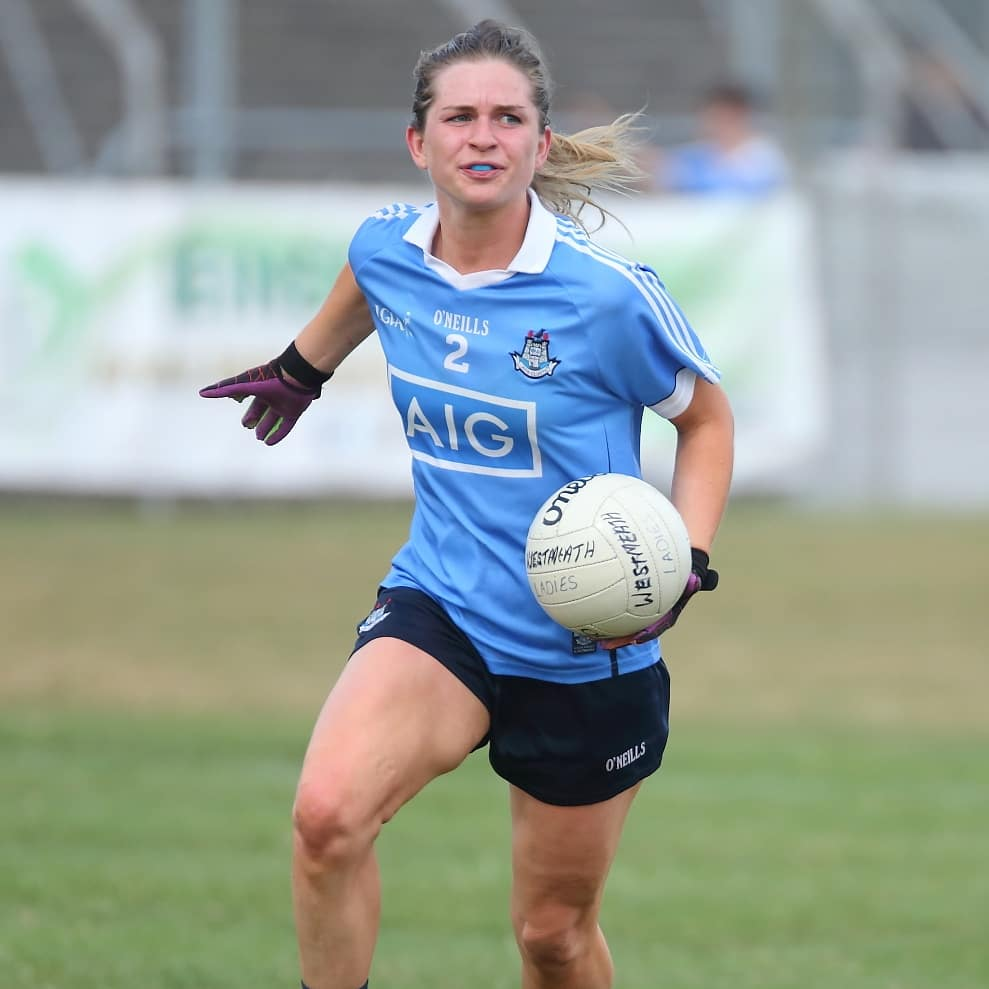 Cuala Gaa On Twitter The Dublinladiesg Team For The Tg4 Ladiesfootball All Ireland Has Been Announced Delighted To See 2 Cuala Ladies On The Team Best Of Luck Martha Byrne And Jennifer