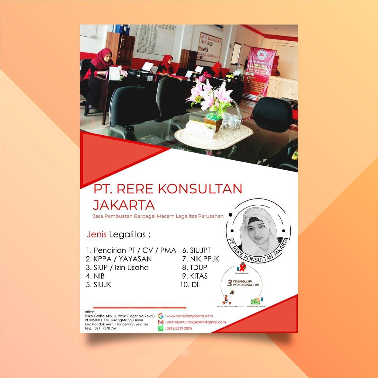 Konsultan Jakarta در توییتر Desain Brosur Terbaru Pt Rere Konsultan Jakarta Sudah Jadi Alhamdulillah Tinggal Siap Cetak Website Https T Co 6ksbtigrm0 Jasa Birojasa Konsultan Konsultant Consultan Consultant Rere Rerekonsultan