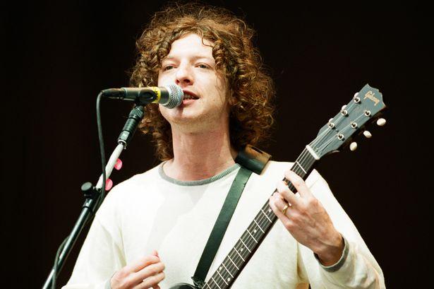 Happy Birthday John Power, Guitarist, song writer, singer... Legend!