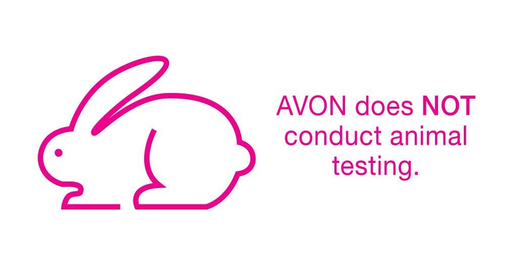 Avon Usa On Twitter Psa Avon Does No Animal Testing On Any Avon
