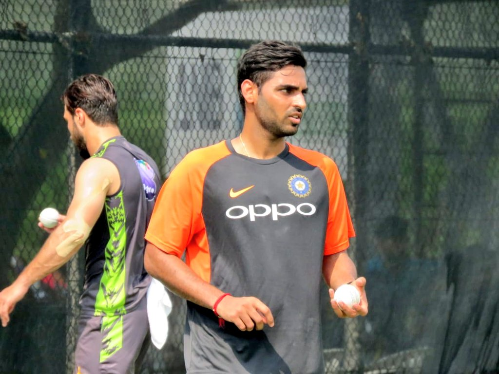 Asia Cup 2018: BCCI Sends Five Bowlers To UAE For Quality Net Session