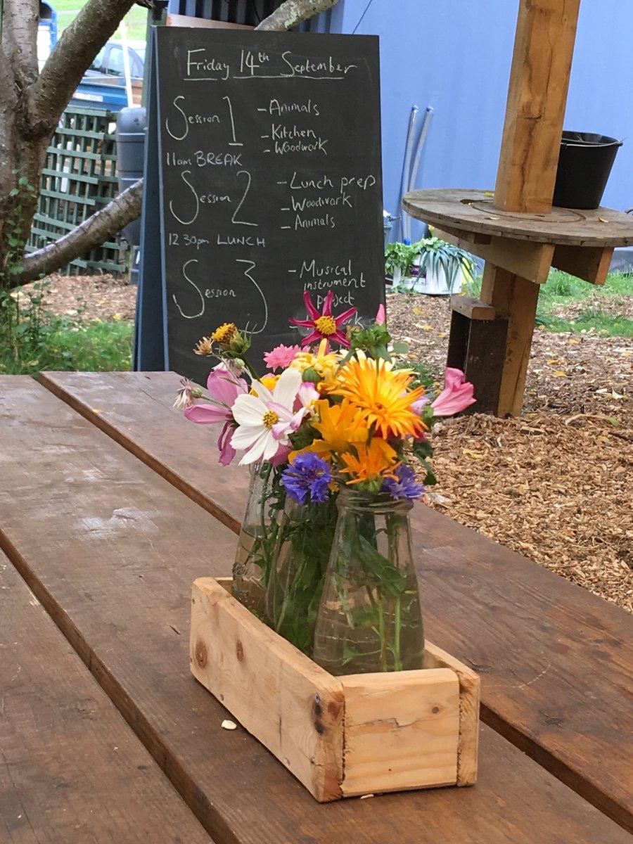 Social Farms & Gardens: Care Farms (@CarefarmingUK)   Twitter