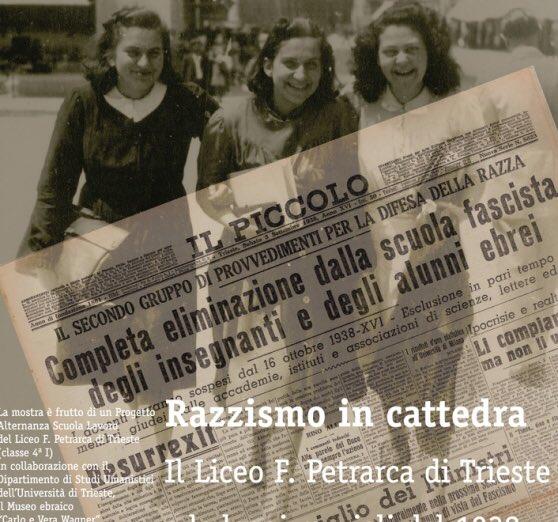 Balordi fascisti al potere.È viva l'Italia?#TempestaNuova #ResistenzaSempre #iosonopartigiano #Trieste #LeggiRazziali #RazzismoinCattedra #14settembre #antifascista #BellaCiao #cialtroni #propagandalive  - Ukustom