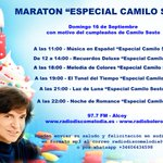 "Image for the Tweet beginning: Domingo 16 de Septiembre ""Especial"
