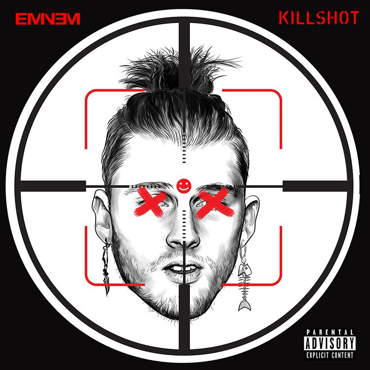 #KILLSHOT audiomack.com/song/eminem/ki…