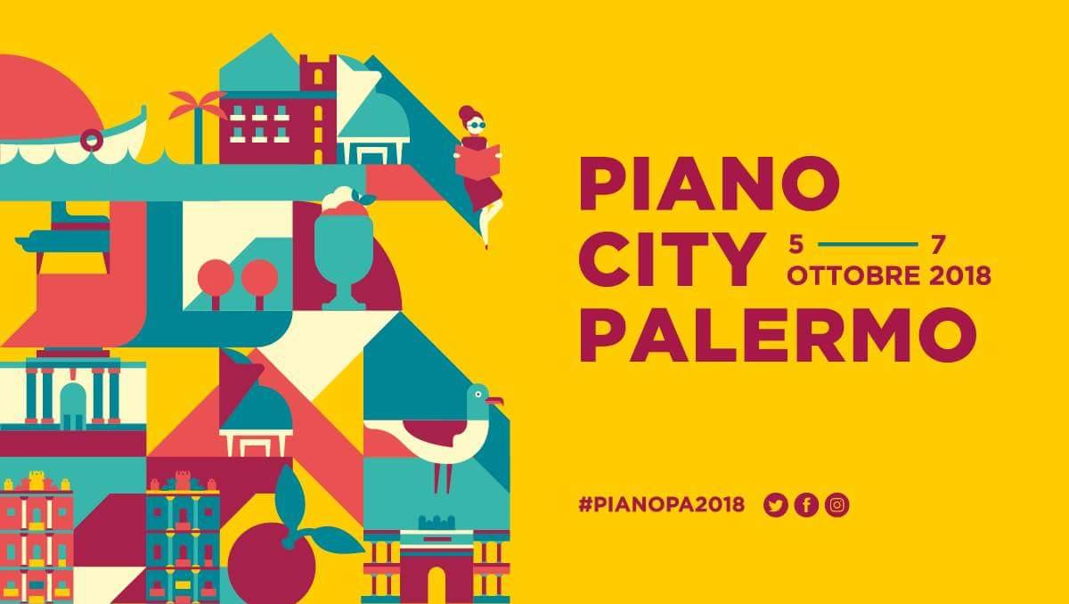 Concerti gratuiti di #pianoforte #musica classica, barocca, jazz, pop, rock, elettronica - dal 5 al 7 ottobre ininterrottamente giorno e notte a #Palermo #palermocapitalecultura #palermo2018 #eventisicilia18 #visitsicilyinfo #sicilia #sicily #sizilien #sicile #IlikeItaly  - Ukustom