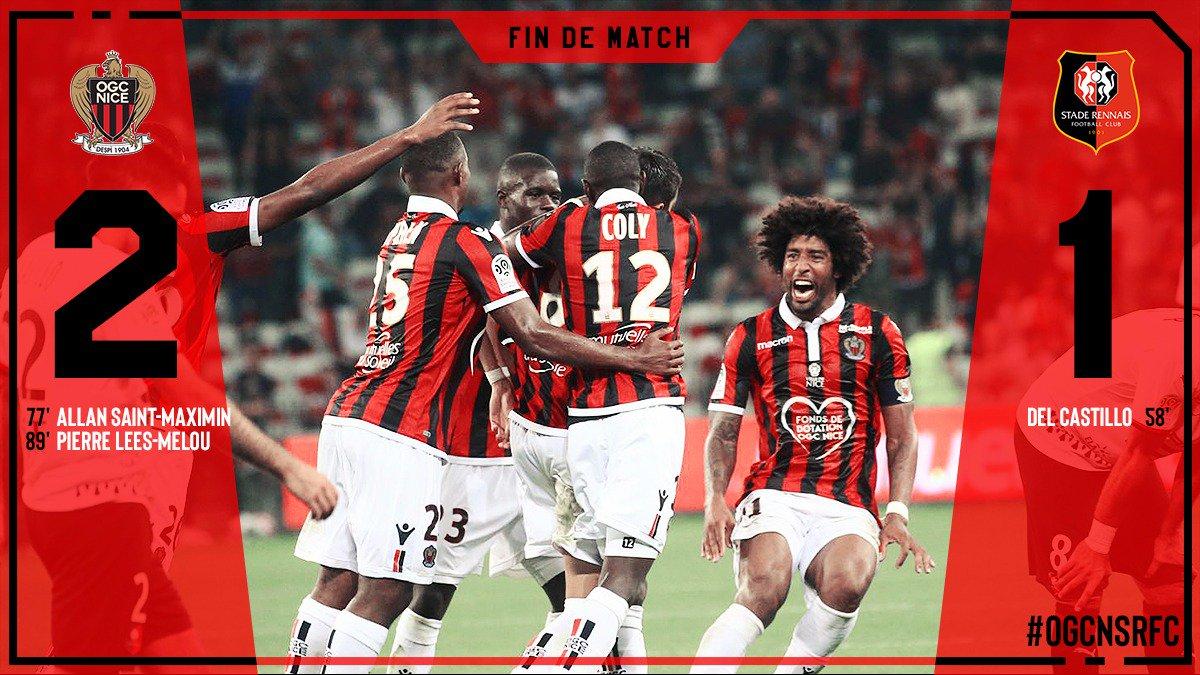 Championnat de France de football LIGUE 1 2018-2019-2020 - Page 3 DnE503DXoAA5yym