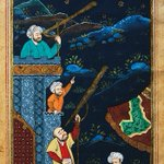 Forging Islamic science: Fake miniatures depicting Islamic science have found their way into the most august of libraries and history books. How? https://t.co/pNnBJqLpri via @aeonmag
