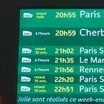 Allez Paris Twitter Photo