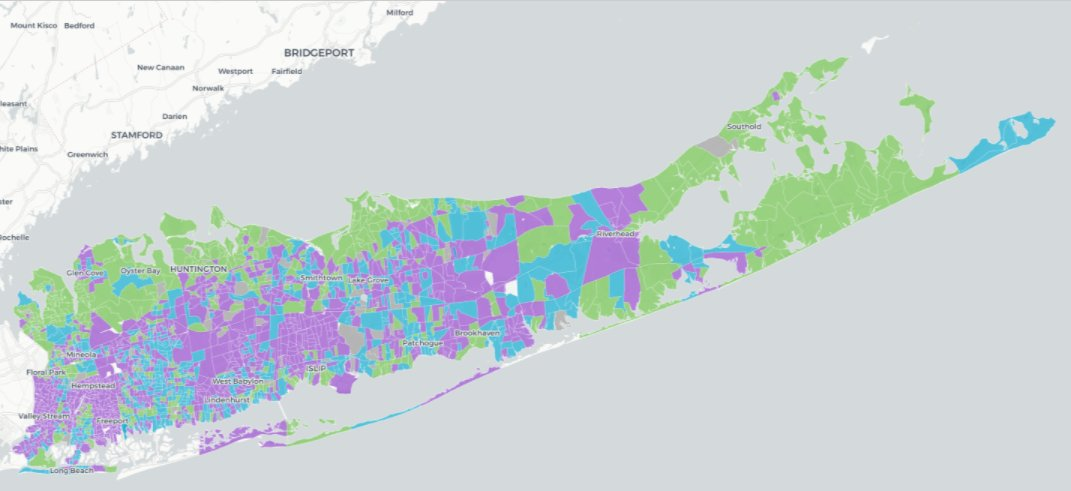 See where Letitia James, Zephyr Teachout and Sean Maloney fought it out on Long Island for the Democratic Party nomination for NYS attorney general.  In fact, check out any of the primary races at the same site:  http:// bit.ly/2p8jB4d  &nbsp;  <br>http://pic.twitter.com/nBHQ70qNqH
