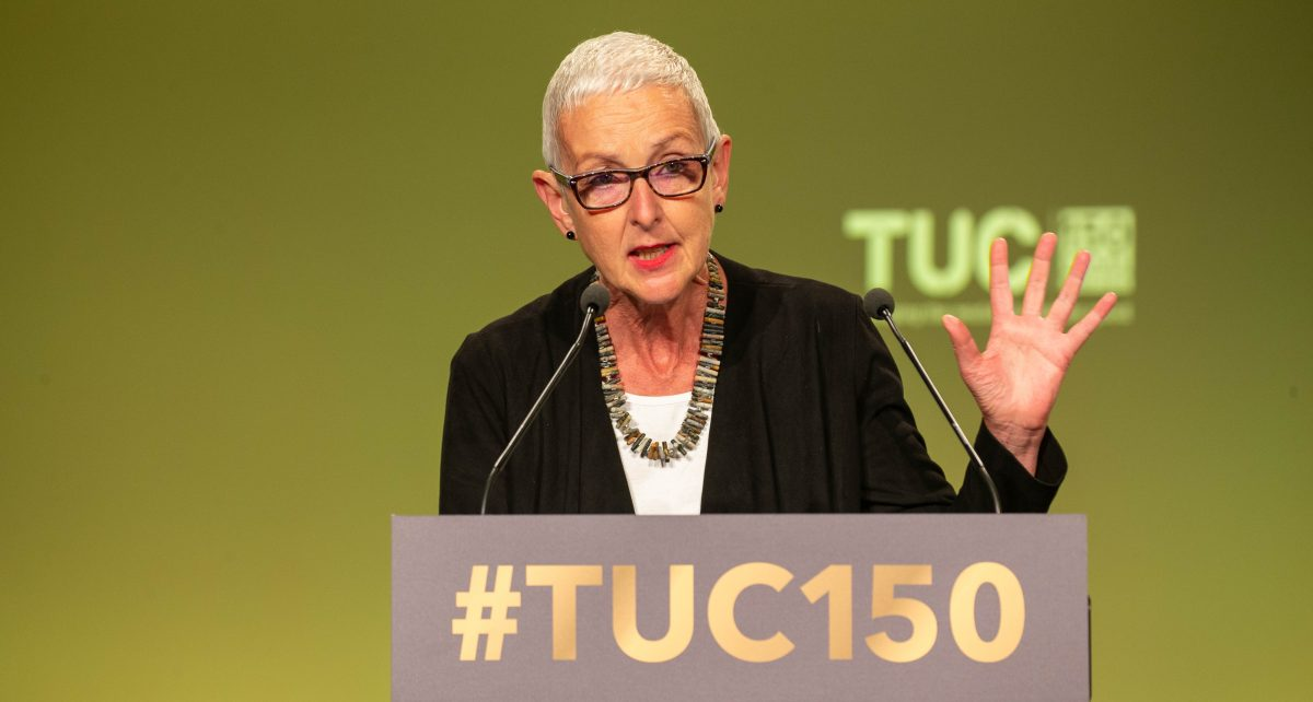 #6 UNITElive read this week: #TUC150 update: Unite AGS @GailCartmail calls for criminal investigation into #CarillionCollapse unitelive.org/unite-ags-gail…