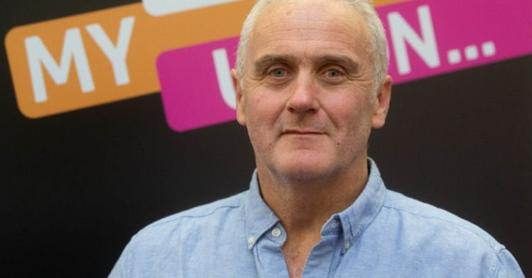 #5 UNITElive sory this week: UNITElive #TUC150 update: 'A complete disgrace' - Billy Parry on #blacklisting and bogus self-employment in construction unitelive.org/bill-parry-tuc…
