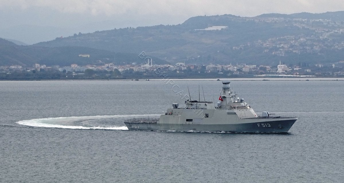 Turkish Navy: - Page 2 DnEERWAX4AAo97k