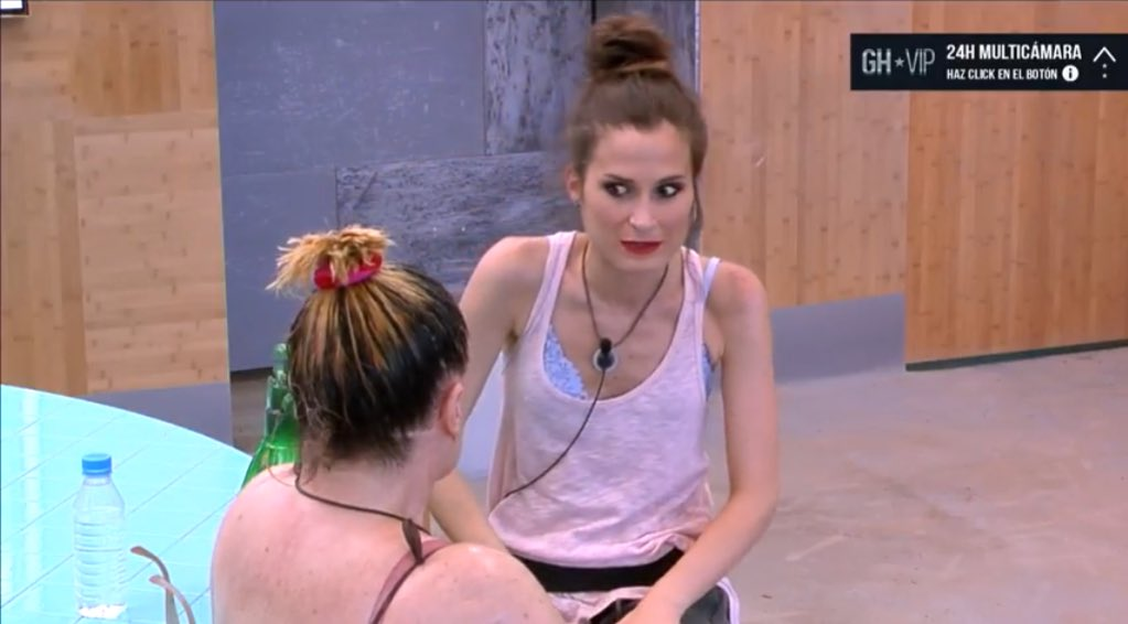Miguel Frigenti's photo on #GHVIP14S