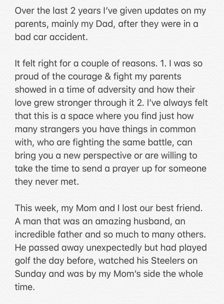 Love you Dad. ♥️